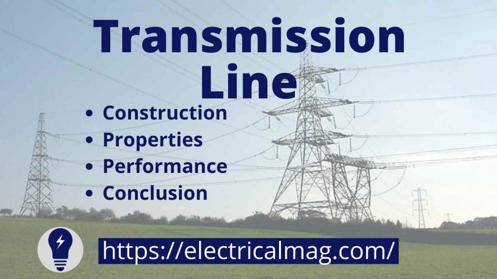 Transmission line signals